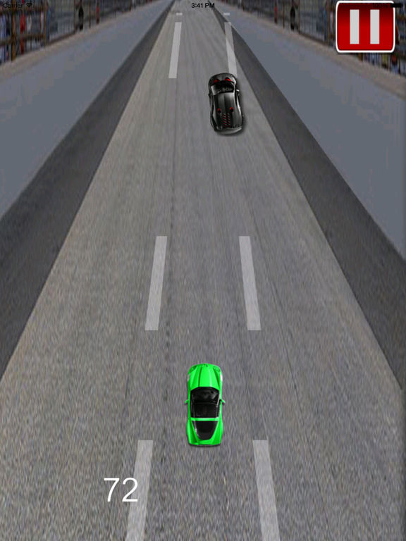 Amazing Fast Cars On Track - An Escape Speed screenshot 10