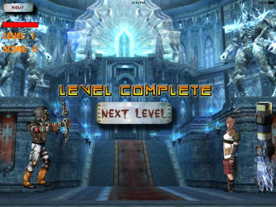 Archer Kingdom Of Ice - The Best Archery Game screenshot 9