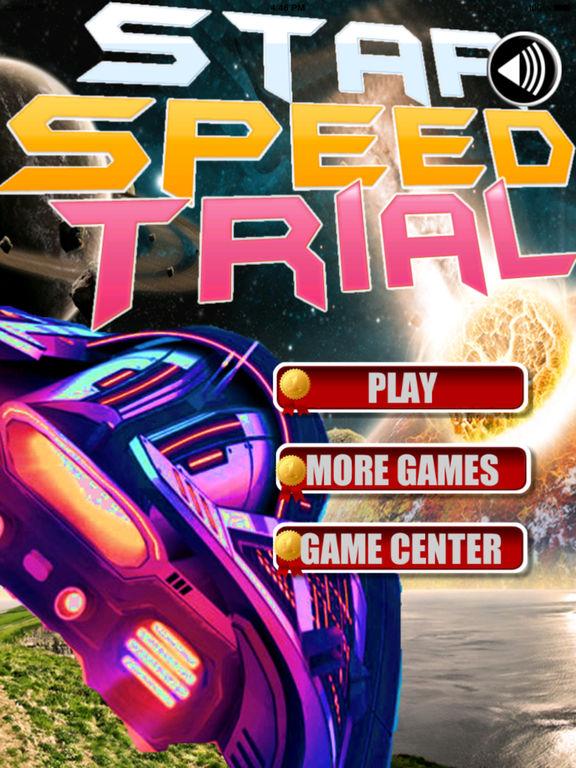 Star Speed Trial screenshot 6