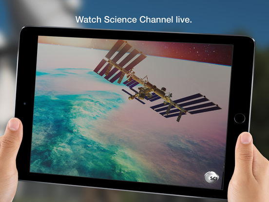 Science Channel GO screenshot 8