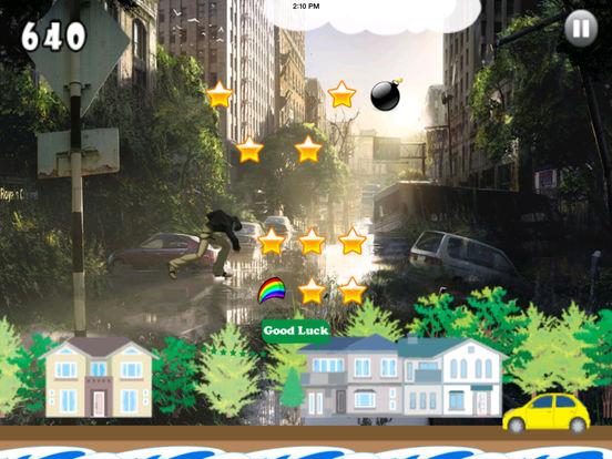 Amazing Rush Jumping Pro - Super Light Hero Jumps screenshot 8