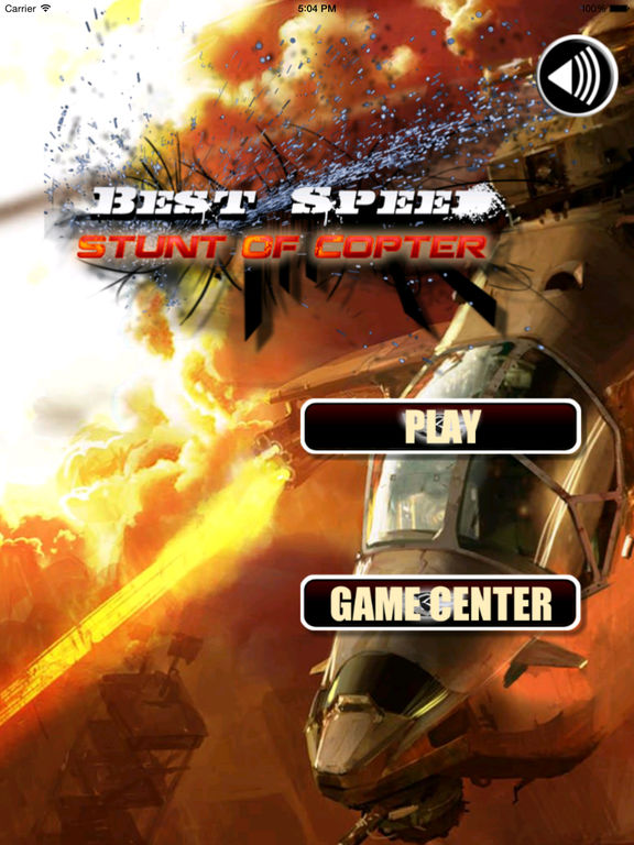 Best Speed Stunt Of Copter Pro - Amazing Helicopter Simulator Game screenshot 6