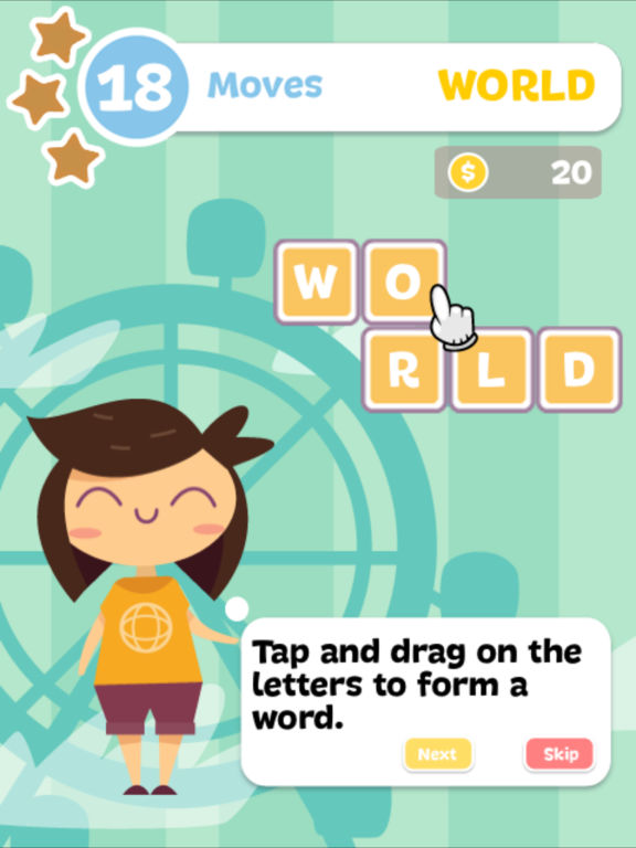 World of Words ® screenshot 9