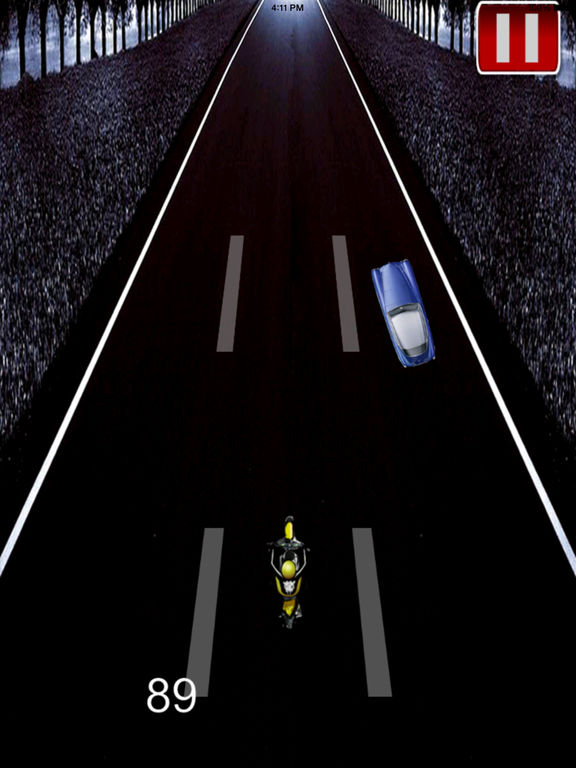 A Spectacular Motorcycle Race Deluxe Pro - Furious Extreme Speed Game screenshot 10