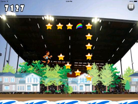 A Great Jump - Jump Fever screenshot 6