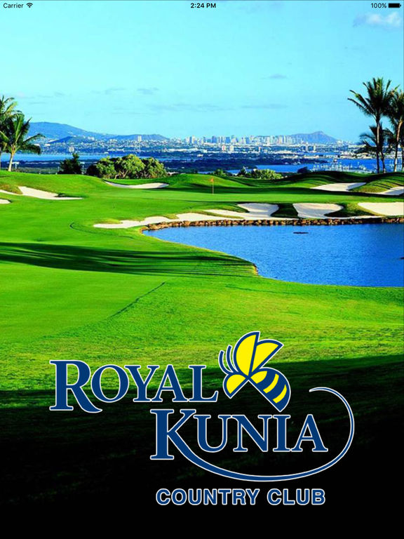 Royal Kunia Country Club screenshot 6