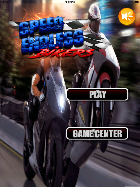 A Speed Endless Bikers - Awesome Driving Of Game screenshot 6