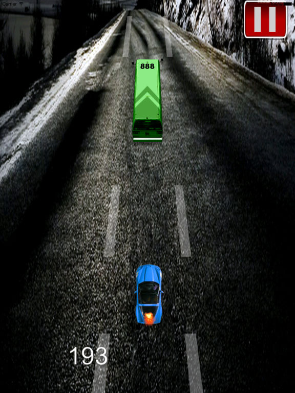 A Small Pilot Motorway - A Hypnotic Game Of Speed screenshot 9