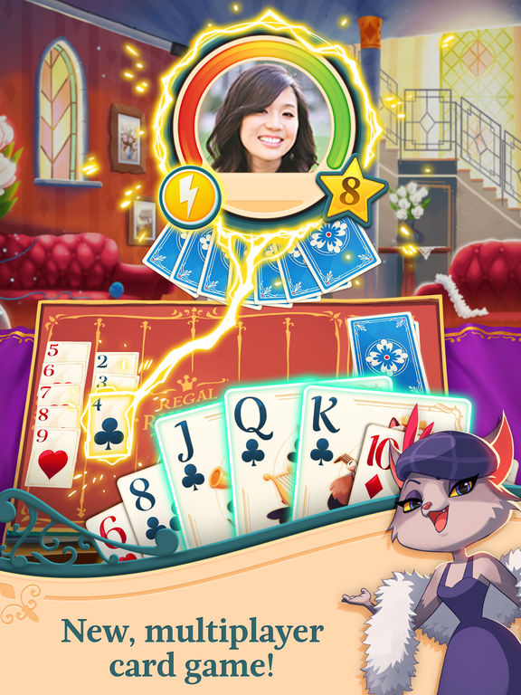 Shuffle Cats screenshot 9