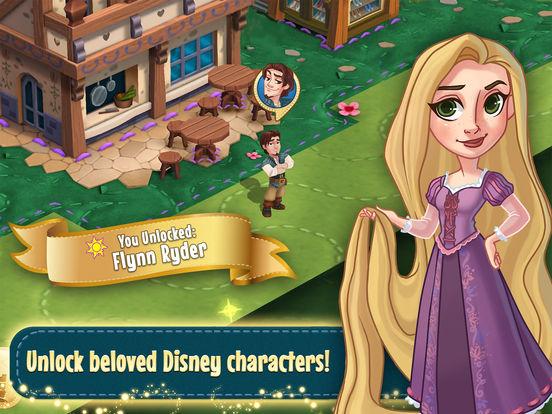 Disney Enchanted Tales screenshot 9