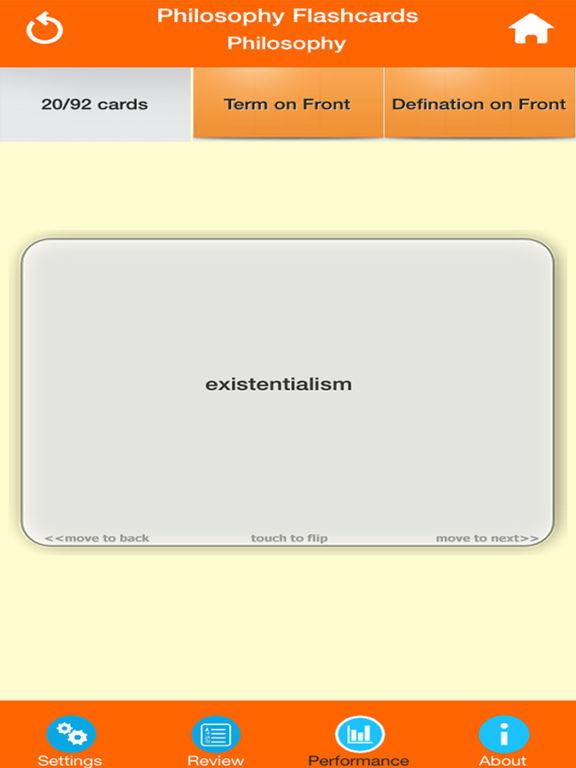 Philosophy Quiz Trivia screenshot 10