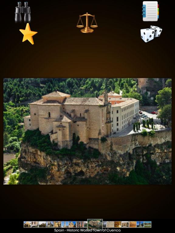 Spain Unesco World Heritage Info screenshot 7