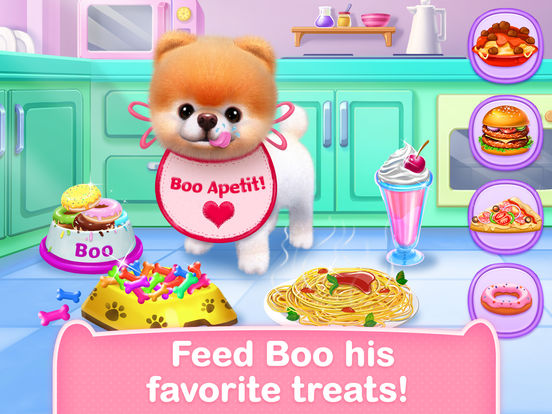 Boo - World's Cutest Dog Game screenshot 8