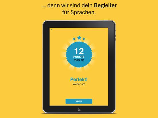 L Sprachkurs von Langenscheidt screenshot 10