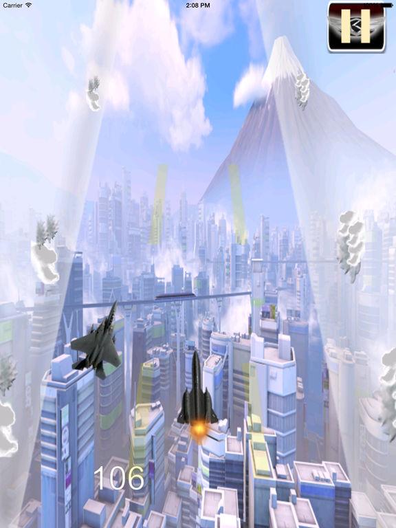 Aircraft Unfair Competition Pro - Iron Fleet Air Force F18 Jet Fighter Plane Game screenshot 8