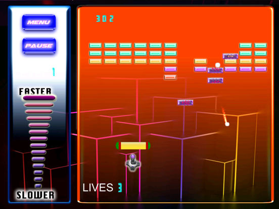 Color Rolling Blocks Game screenshot 8