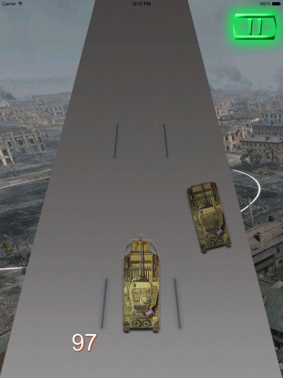 Endless Reign War - Xtreme Iron screenshot 7