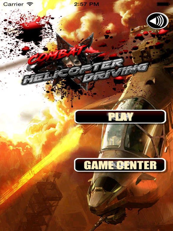 Combat Helicopter Driving Pro - A Copter Hypnotic X-treme Game screenshot 6