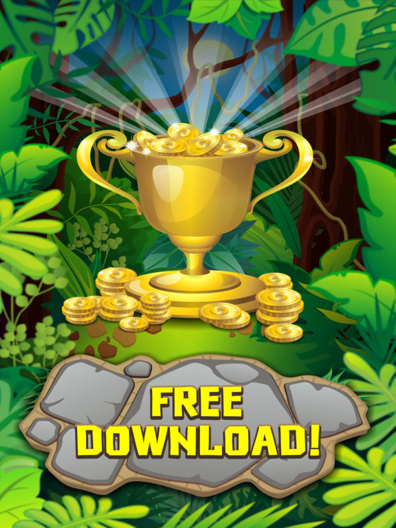 Chief Gorilla Slot Machine Free Best Slots Casino screenshot 10