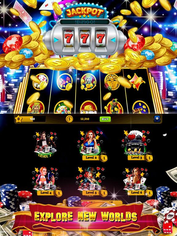 ho ho cash Slot Machine