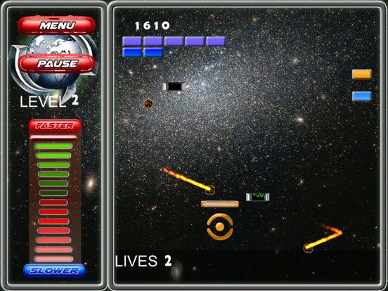 Anky Blocks War Pro - The Addictive Space Break-out Simulator screenshot 10