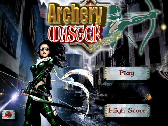 Archery Master Revenge Pro - Great Shooter Game screenshot 6