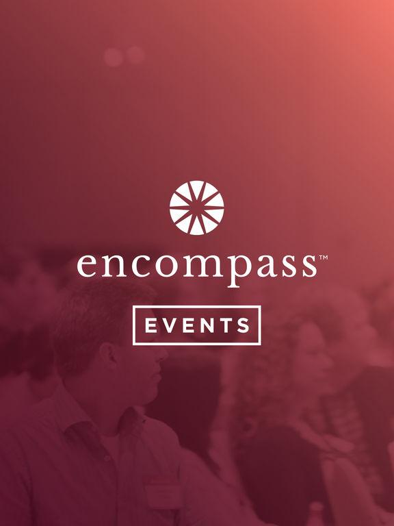 Encompass Events screenshot 4
