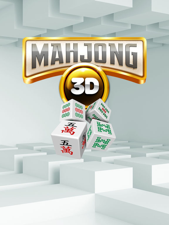 Mahjong 3D - Classic Mahjongg Dimensions Unblocked screenshot 6