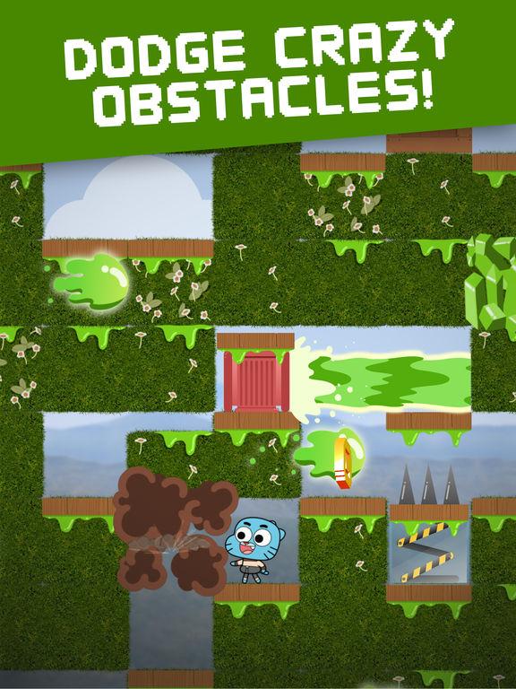 Super Slime Blitz – Gumball screenshot 6