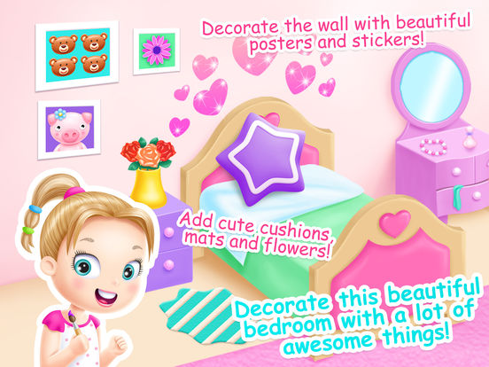 Doll House 2 - Toy Tea Party screenshot 8