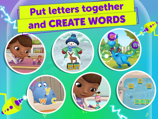 PlayKids Learn - Learning through play screenshot 7