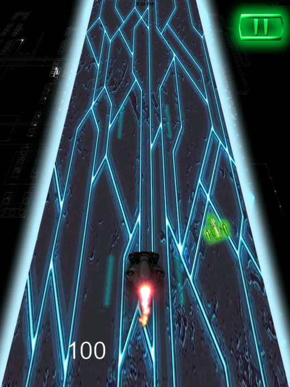 Air Car Chase Dangerous Pro - A Hypnotic Game Of Speed screenshot 9