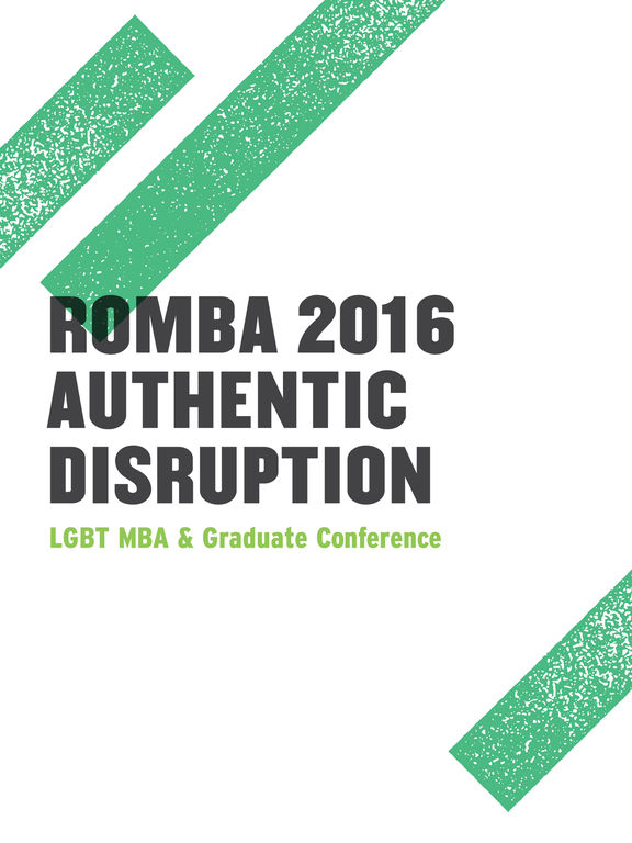 2016 ROMBA Conference screenshot 4
