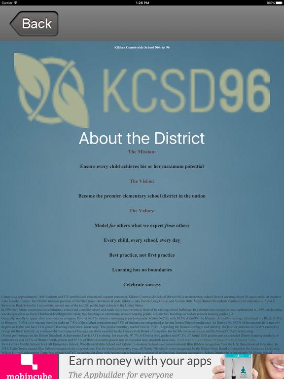 KEA Kildeer Education Assoc screenshot 7