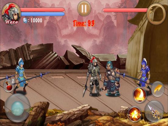 ARPG Blood Honour Pro screenshot 10
