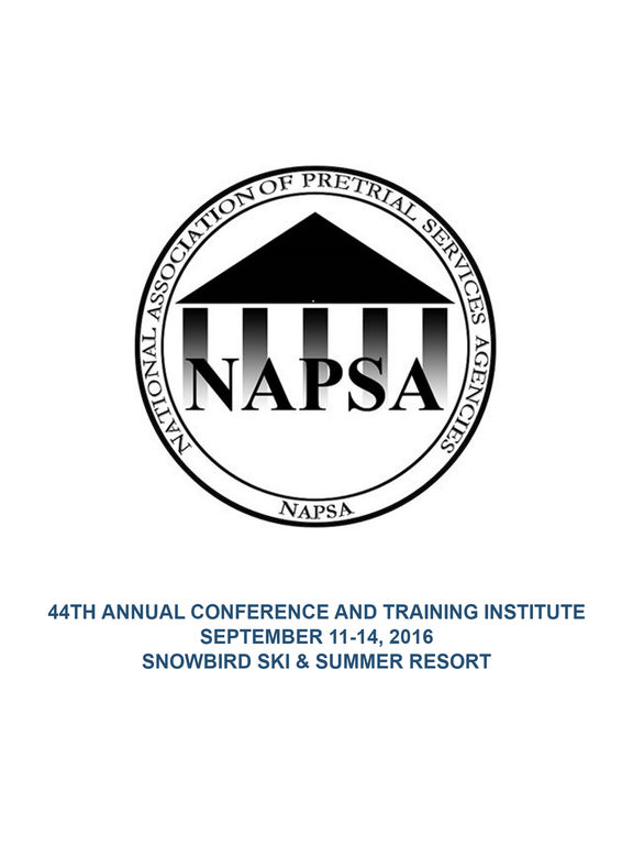 NAPSA 2016 Annual Conference screenshot 4