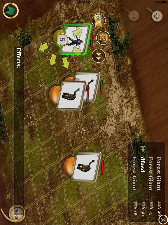 The Burning Trees of Ormen Mau screenshot 9