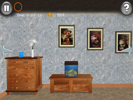 Can You Escape Crazy 13 Rooms Deluxe screenshot 7