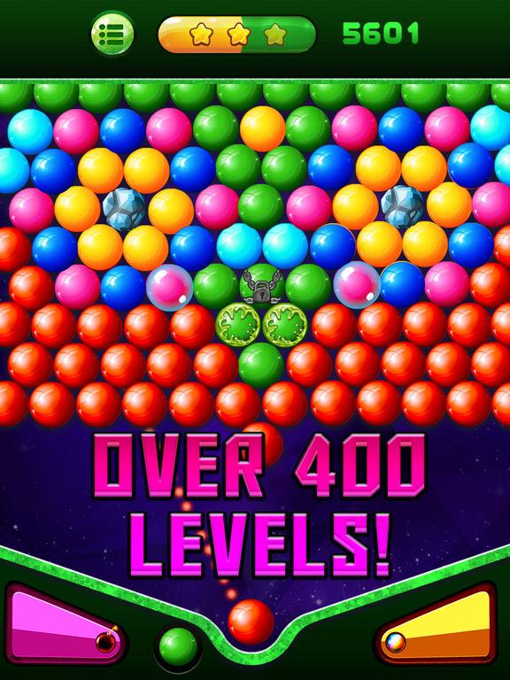 Bubble Shooter! Smash screenshot 10