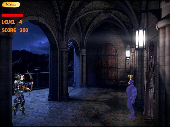 Archery Victory War Extended Pro - Revenge Is Near screenshot 9