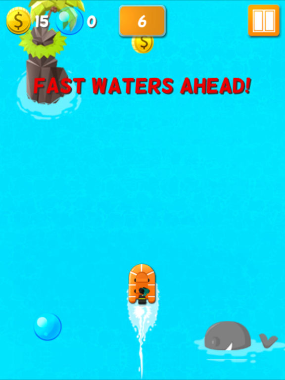 Boat Dash screenshot 9