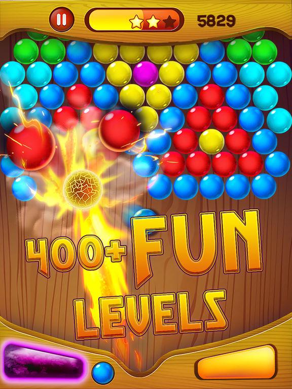 Bubble Shooter! Pro screenshot 6