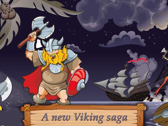 AAA³ Viking Adventure (Premium) screenshot 5