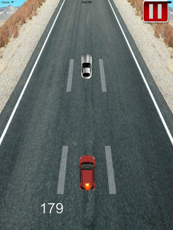Race Car Without Frontiers - Addictive Extreme Speed screenshot 9