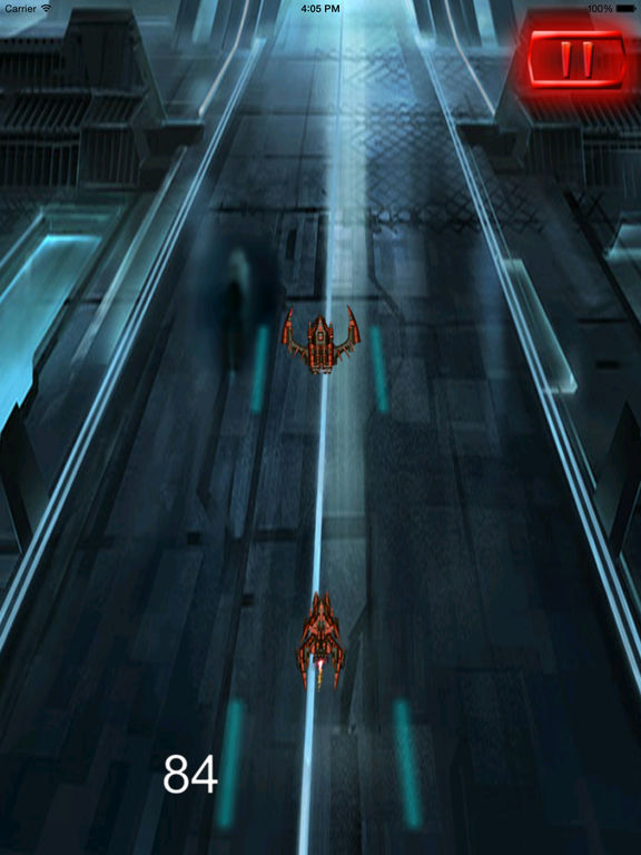 A Space Open For Fast Driving - Addictive Galaxy Legend Game screenshot 9