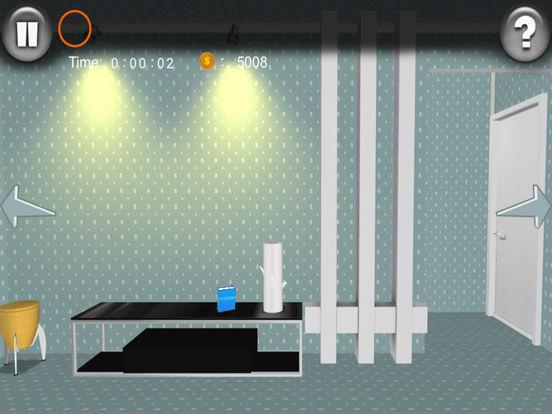 Can You Escape Crazy 9 Rooms-Puzzle screenshot 10