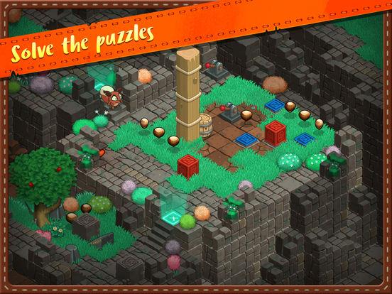 Red's Kingdom screenshot 8
