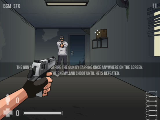 Hostage Rescue screenshot 7