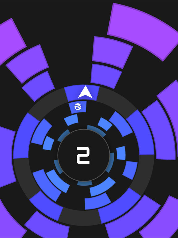 Crazy Circle screenshot 7