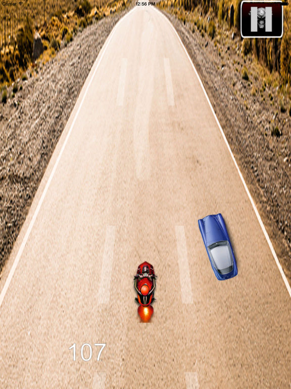 A Driving Biker Extreme Pro - Awesome Stunt Of Game screenshot 7